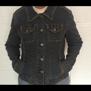 FC JEANSWEAR Denim Jacket